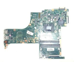 DA0X21MB6D0 For HP Pavilion 17-G 17-G121 AMD A10-8700P FOR PARTS ONLY
