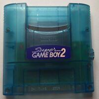 Super Gameboy 2 SFC Nintendo Super Famicom Japanese SNES Free shipping