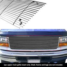 Fits 1992-1996 Ford Bronco/F-150/F-250/F-350 Billet Grille
