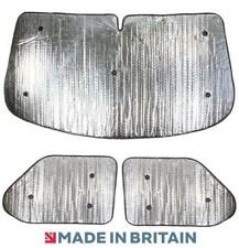 Summit Luxury Internal Thermal Blinds For Citroen Relay 1994 - 2003