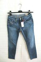 Jeans DIESEL Donna KICUT Pantalone Pants Woman Taglia Size 26 / 40