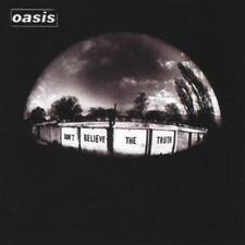 Oasis : Don't Believe the Truth CD (2005)