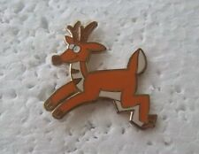 *~* DISNEY TOY STORY MIDWAY MANIA DEER PIN *~*