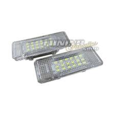 Für BMW 2x 18 SMD LED Fußraumbeleuchtung Türbeleuchtung PLUG&PLAY SET #3
