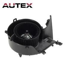 For Saab 03-11 9-3 10-11 9-3X 2.0L 4cyl 2.8L 6cyl AC Heater Blower Motor NEW