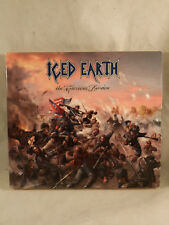 "ICED EARTH ""Glorious Burden"" Metal CD, German Import, (Steamhammer, 2003)"