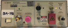Agilent 83433A 10Gb/s Lightwave Transmitter