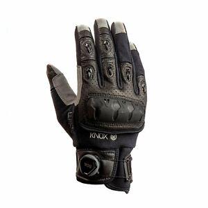 Knox Orsa OR3 MK2 Summer Motorcycle Gloves