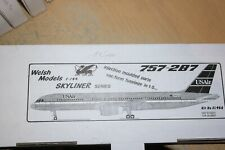 WELSH MODELS 1:144 BOEING 757 -2B7  US AIR  SL46A