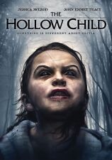 The Hollow Child (DVD,2018)