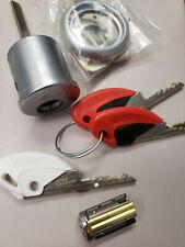 BiLock Rim Cylinder Qc 26D