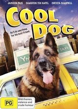 Cool Dog NEW R4 DVD