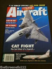 AIRCRAFT ILLUSTRATED - BMI EXCLUSIVE - APRIL 2006