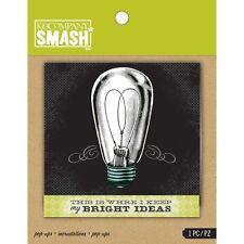 K&Company SMASH Idea Pop Up (Made for Smash Book) FREE US SHIP