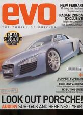 EVO MAGAZINE - Issue 081 July 2005
