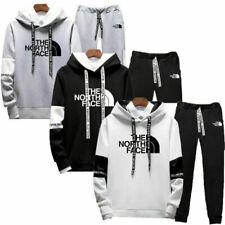 Herren Trainingsanzug Jogging Sportanzug Sportswear Hoodie & Hose Trainingsset