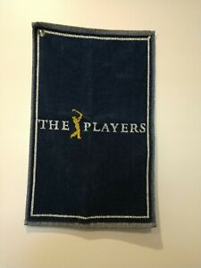 The Players Golf Towel
