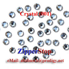 144 Swarovski Crystal Rhinestones ~ SS20 ~ Crystal