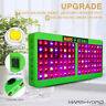 Mars Hydro Reflector 600W Led Grow Light Full Spectrum Indoor Plants Veg&Bloom