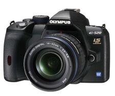 Olympus Digital Single-Lens Reflex Camera E-520 Lens Kit E-520Kit