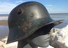 WW1 Austro Hungarian M17 German Helmet Austrian Alpine Elite Mountain Troops WW2