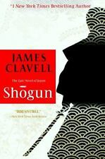 Asian Saga: Shogun by James Clavell (2009, Paperback)