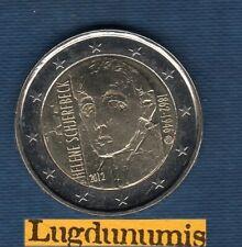 2 euro Commémo Finlande 2012 Helene Schjerfbeck Finland
