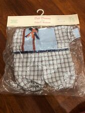 Doll Clothes Dreams Debra Wickman 15-18� One Piece And Hat New
