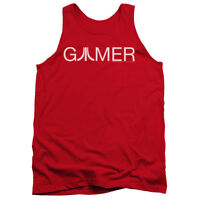 ATARI GAMER Licensed Adult Men's Graphic Tank Top Sleeveless SM-2XL