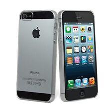 Fundas y carcasas transparentes Para iPhone 5s en color principal transparente para teléfonos móviles y PDAs