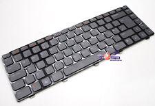 Keyboard TASTIERA per Notebook Dell Vostro 3350 3450 3550 0n76j4 English UK 165