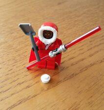 NEW LEGO STAR WARS DARTH MAUL MINIFIGURE FROM ADVENT CALENDAR BRAND NEW