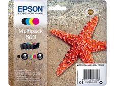 Pour Epson C13t03u64010 603 (197957)