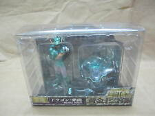 Medicos Saint Seiya Myth Dragon Shiryu Figure.