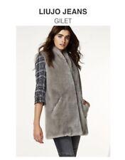 pelliccia liu jo in vendita - Cappotti e giacche  4888074080f