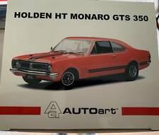 1:18 Autoart 1969 Holden HT Monaro GTS 350