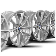 BMW 17 Zoll Alufelgen 5er G30 G31 6er GT G32 7er G11 G12 Styling 618 Felgen NEU