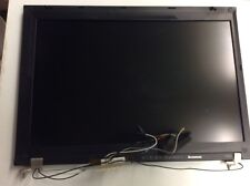 "Lenovo Thinkpad T400 14"" LED Screen Display LCD Complete Assembly #1021"