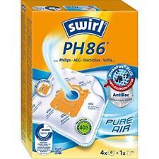 Germany's No 1 Vacuum cleaner Bag by Swirl for Elektrolux S-Bag, AEG and Zanussi