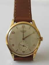 Longines Mechanical (Hand-winding) Brushed Wristwatches