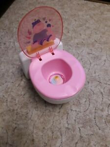 Baby born Toilette