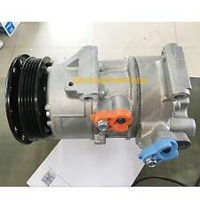 4PK AC Compressor 471-0622 for Toyota yaris 1.5L 2007-2013 Denso 5SE11C