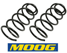 2 Coil Springs MOOG Front Constant Rate for FORD Transit Connect 10-13