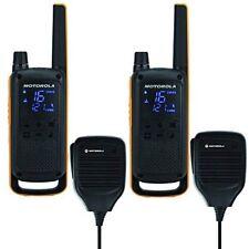 Walkie-talkie Motorola T82 Extrem RSM