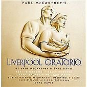 Paul McCartney - Liverpool Oratorio (1991) NEW 2CD