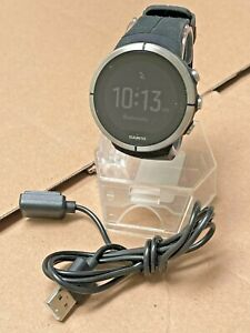 Suunto Spartan Ultra GPS Enabled Watch Sapphire Glass Composite Case