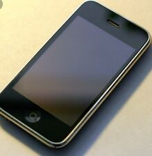 Apple iPhone 3GS - 8GB - Black (AT&T) A1303 (GSM) Black color