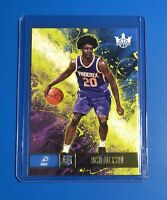 Josh Jackson 2017 ROOKIE CARD Court Kings No.120 - PHOENIX SUNS basketball