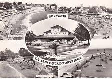 CPSM SOUVENIR DE ST QUAY PORTRIEUX