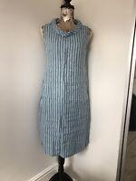 Italian Designer Dress | Lina Tomei | Size 10 | Excellent Condition